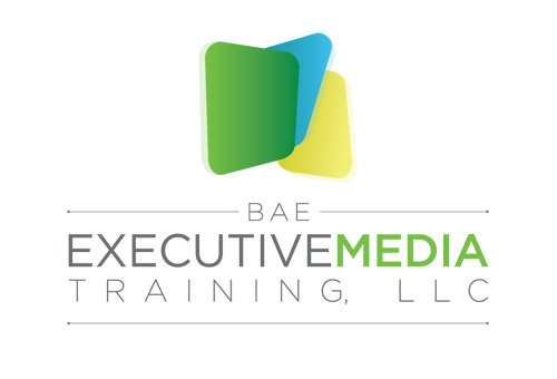 BAE Executive Media Training