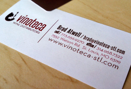 Vinoteca Wine Distributors