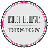 Ashley Thompson | Professional Graphic and Web Designer | St. Louis, MO